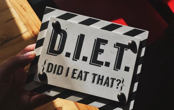 ダイエットは2種類に分けられる