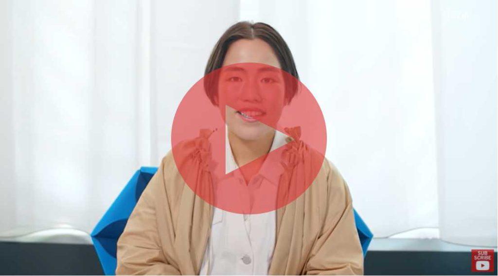 ゆりやんレトリィバァの食事ルーティンを語る動画